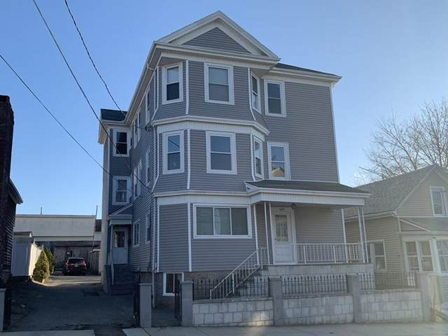 603 Slade St, Fall River, MA 02724 (MLS #72639984) :: Anytime Realty