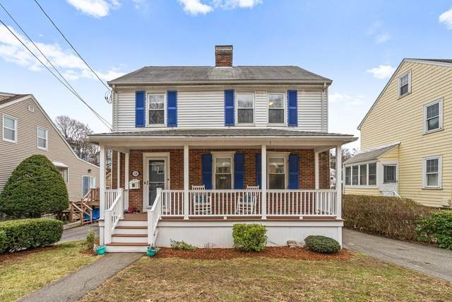 128 Bainbridge St, Malden, MA 02148 (MLS #72640002) :: DNA Realty Group