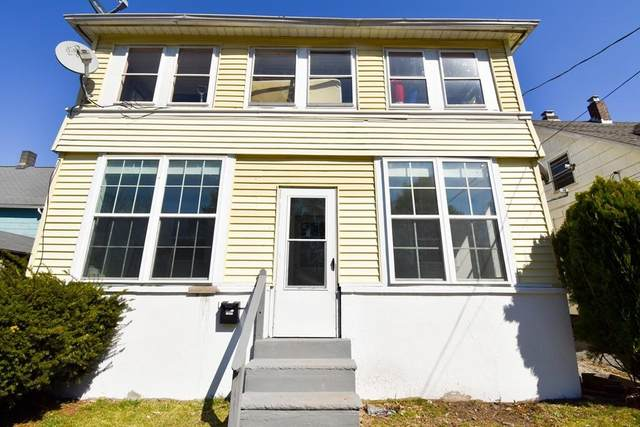 9 Beauregard St, Springfield, MA 01151 (MLS #72640062) :: The Duffy Home Selling Team