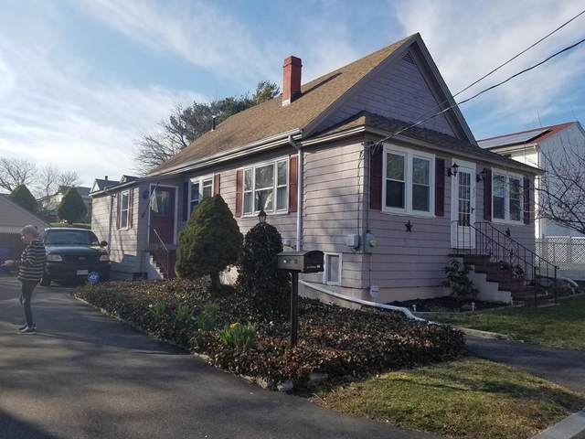 293 Renaud, Fall River, MA 02721 (MLS #72640068) :: Parrott Realty Group