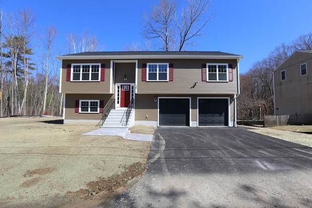 14 Wakefield Ave, Webster, MA 01570 (MLS #72640069) :: Anytime Realty