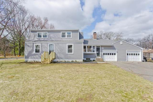 67 Colemore St, Agawam, MA 01030 (MLS #72640089) :: Anytime Realty
