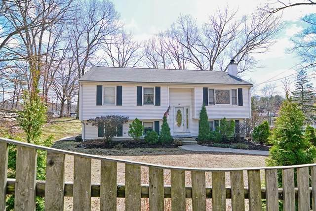 189 Lakeshore Drive, Bellingham, MA 02019 (MLS #72640092) :: Anytime Realty