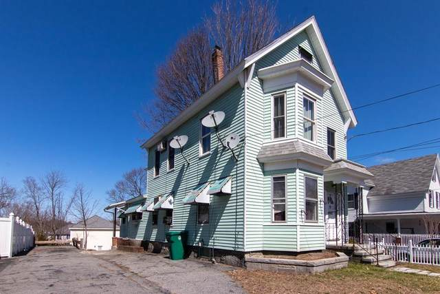 70 19Th St, Lowell, MA 01850 (MLS #72640106) :: DNA Realty Group