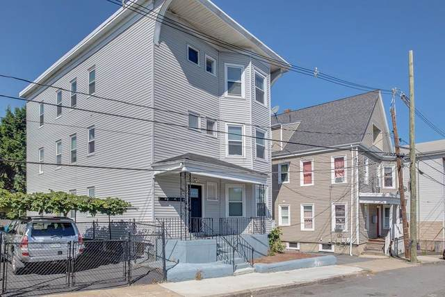 21 Edmands St #3, Somerville, MA 02145 (MLS #72640162) :: DNA Realty Group