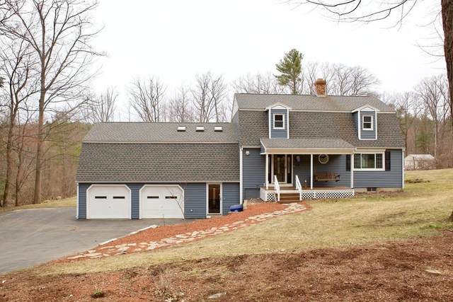 620 Pierce Street, Leominster, MA 01453 (MLS #72640219) :: The Duffy Home Selling Team