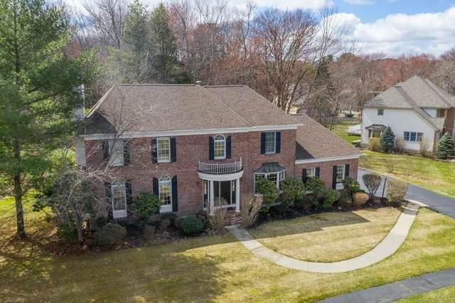 4 Keyes House Road, Shrewsbury, MA 01545 (MLS #72640253) :: The Duffy Home Selling Team