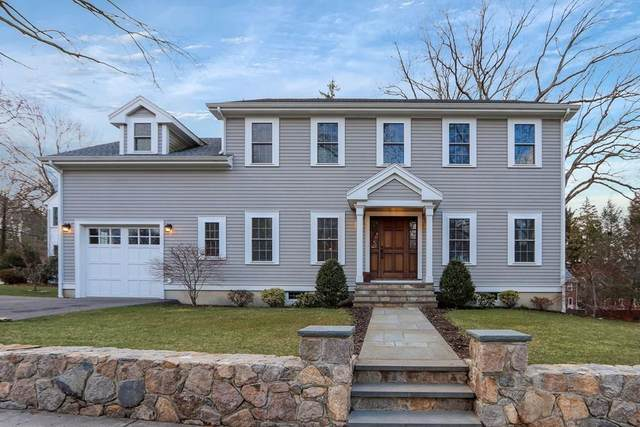 67 Windermere Rd, Newton, MA 02466 (MLS #72640256) :: Trust Realty One