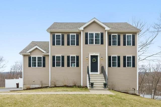 86 Elmwood St, Auburn, MA 01501 (MLS #72640288) :: The Duffy Home Selling Team