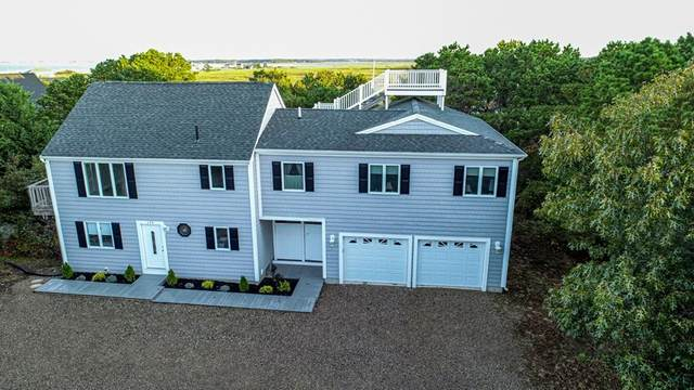 170 Salt Works Rd, Eastham, MA 02642 (MLS #72640331) :: Kinlin Grover Real Estate
