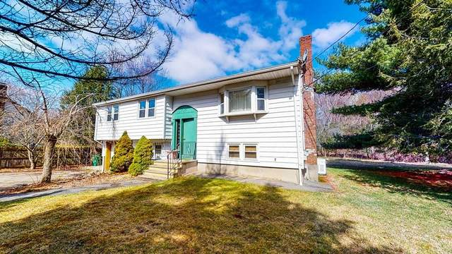 12 Fred St, Burlington, MA 01803 (MLS #72640347) :: Exit Realty