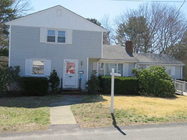86 Manners Ave, Brockton, MA 02301 (MLS #72640375) :: The Duffy Home Selling Team