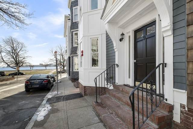 9 Douglas St #4, Boston, MA 02127 (MLS #72640377) :: Charlesgate Realty Group