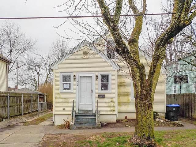 138 Moorefield St, Providence, RI 02909 (MLS #72640419) :: Kinlin Grover Real Estate