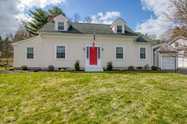 713 Stony Hill Road, Wilbraham, MA 01095 (MLS #72640445) :: NRG Real Estate Services, Inc.