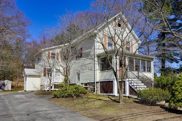 78 Peach Orchard Rd, Burlington, MA 01803 (MLS #72640460) :: Welchman Real Estate Group
