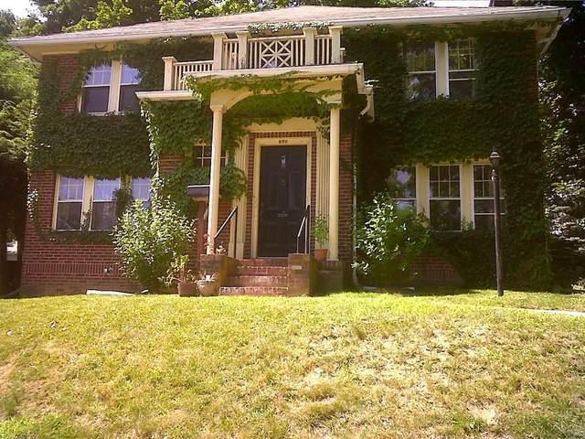 880 Pleasant St, Worcester, MA 01602 (MLS #72640490) :: Charlesgate Realty Group