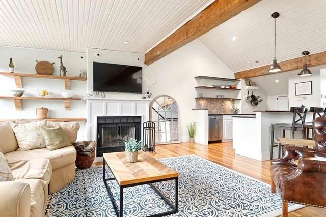 53 Rutland Street #3, Boston, MA 02118 (MLS #72640502) :: The Duffy Home Selling Team