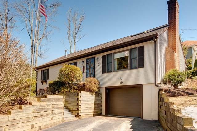 50 Firglade Street, Worcester, MA 01602 (MLS #72640517) :: Charlesgate Realty Group