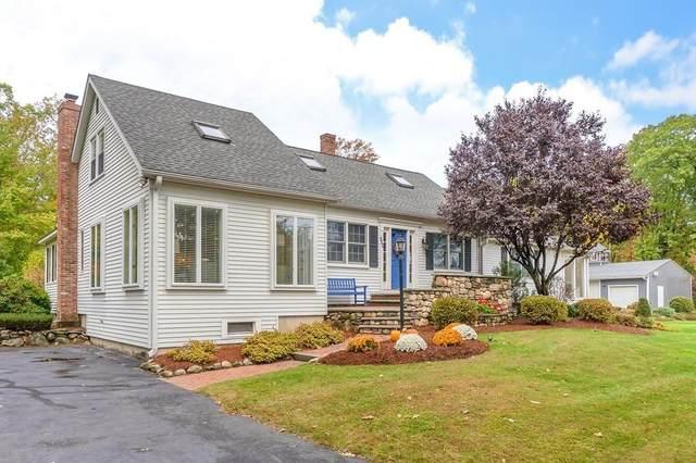 573 West Townsend Road, Lunenburg, MA 01462 (MLS #72640554) :: Welchman Real Estate Group