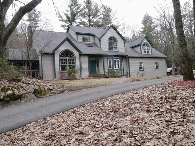 78 Schoolhouse Rd, Shutesbury, MA 01072 (MLS #72640555) :: DNA Realty Group