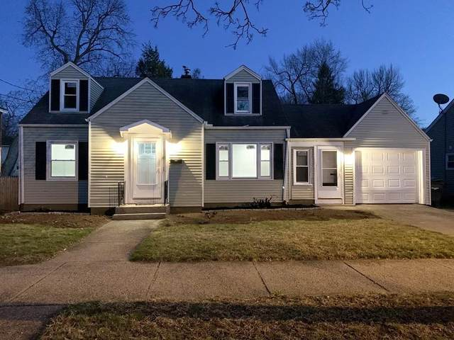 41 Blaine St, Springfield, MA 01108 (MLS #72640559) :: NRG Real Estate Services, Inc.