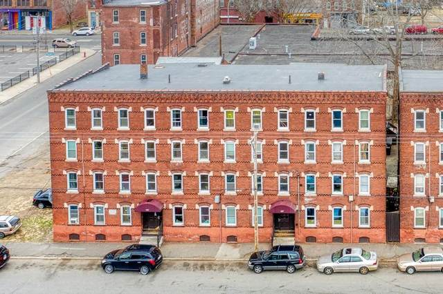 127-131 Clemente St, Holyoke, MA 01040 (MLS #72640562) :: Welchman Real Estate Group