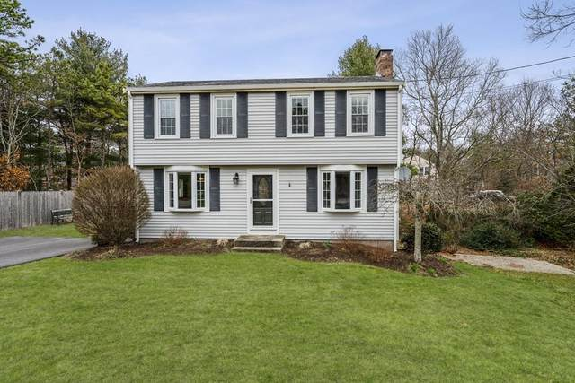 78 Montgomery Dr, Plymouth, MA 02360 (MLS #72640585) :: The Duffy Home Selling Team