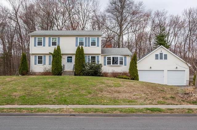 69 Forest Hill Rd, Agawam, MA 01030 (MLS #72640631) :: NRG Real Estate Services, Inc.