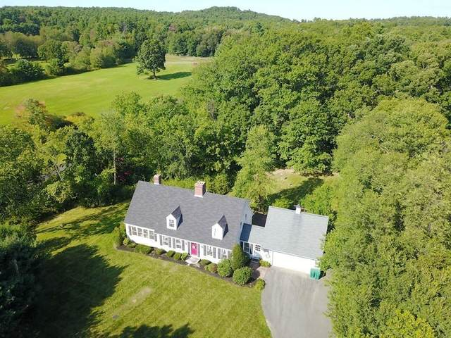 71-B South Road, Pepperell, MA 01463 (MLS #72640633) :: Parrott Realty Group