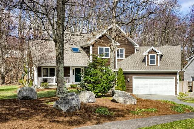 102 Greenwood Parkway, Holden, MA 01520 (MLS #72640656) :: The Duffy Home Selling Team