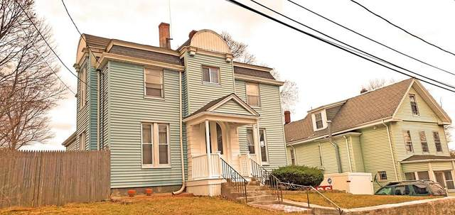 22 Pine St, Boston, MA 02136 (MLS #72640712) :: The Duffy Home Selling Team