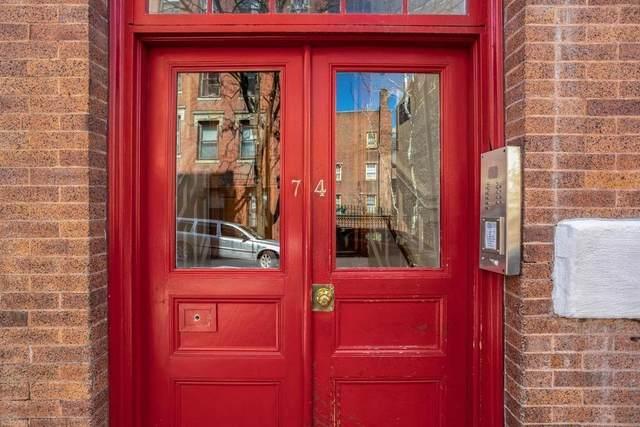 74 Phillips St #4, Boston, MA 02114 (MLS #72640725) :: Charlesgate Realty Group