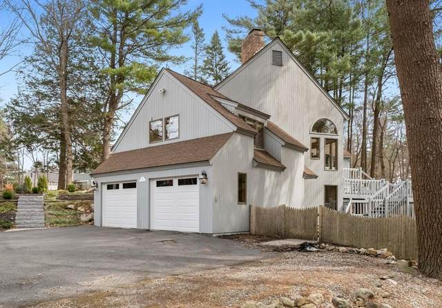 19 Stinson Rd., Andover, MA 01810 (MLS #72640742) :: The Seyboth Team