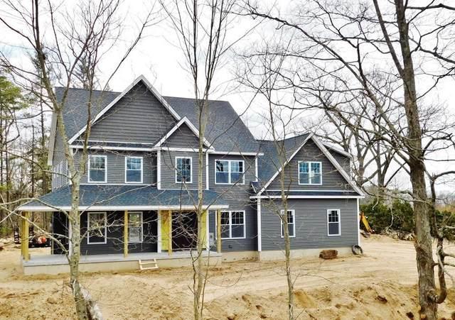 309 Main Street, Wilbraham, MA 01095 (MLS #72640754) :: NRG Real Estate Services, Inc.