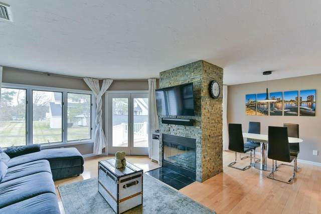 703 Beacon Park #703, Webster, MA 01570 (MLS #72640755) :: The Seyboth Team