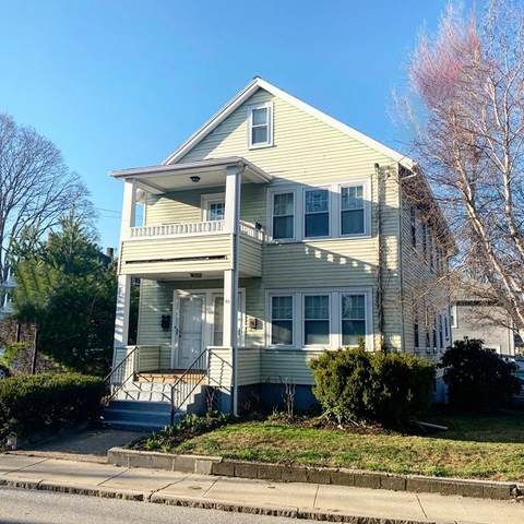 69-71 Pond Street, Waltham, MA 02451 (MLS #72640763) :: The Seyboth Team