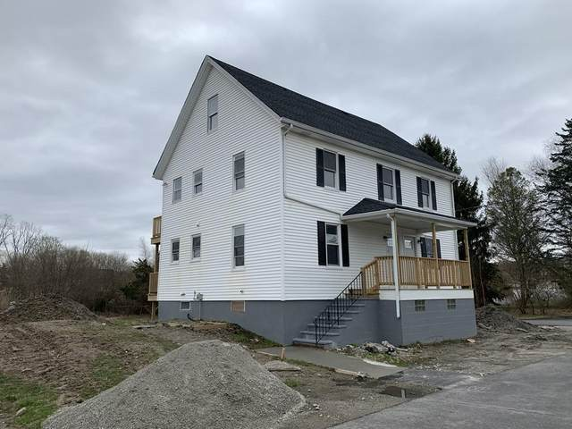 56 Frederick St, Fall River, MA 02721 (MLS #72640767) :: The Seyboth Team