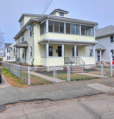 40-42 Holyoke St, Quincy, MA 02171 (MLS #72640832) :: The Duffy Home Selling Team
