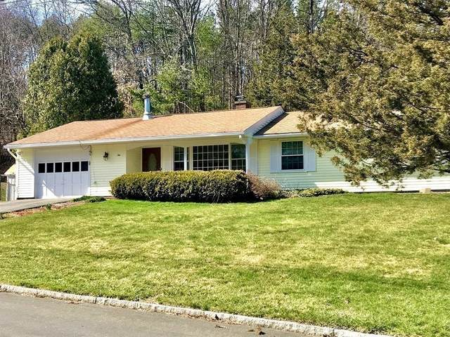 10 Amy Road, Framingham, MA 01701 (MLS #72640844) :: Exit Realty