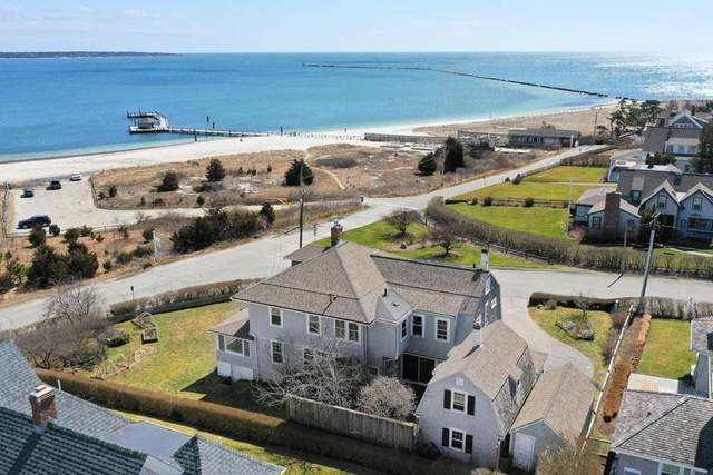 90 Wachusett Ave, Barnstable, MA 02647 (MLS #72640859) :: The Seyboth Team