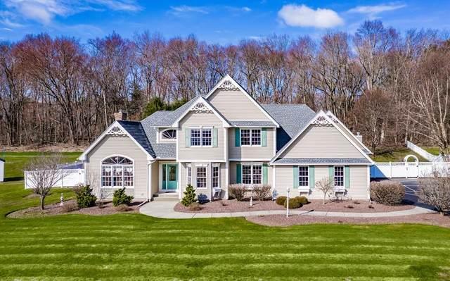 15 Anna Marie Ln, East Longmeadow, MA 01028 (MLS #72640869) :: NRG Real Estate Services, Inc.