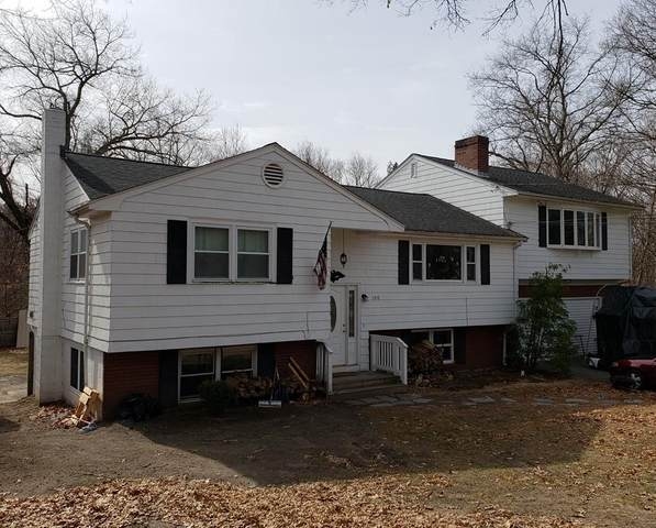 100 French St, Tewksbury, MA 01876 (MLS #72640871) :: Anytime Realty