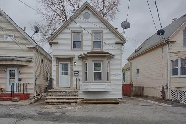 8 South Street Ct, Lynn, MA 01905 (MLS #72640892) :: RE/MAX Vantage
