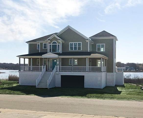 70 Surfside Road, Scituate, MA 02066 (MLS #72640915) :: Charlesgate Realty Group