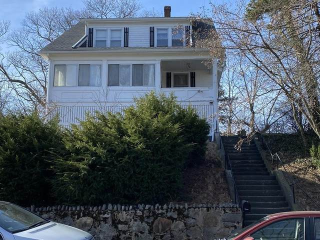 40 Northdale Rd, Boston, MA 02132 (MLS #72640921) :: Zack Harwood Real Estate | Berkshire Hathaway HomeServices Warren Residential