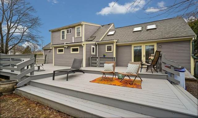 338 High, Hingham, MA 02043 (MLS #72640924) :: Boylston Realty Group