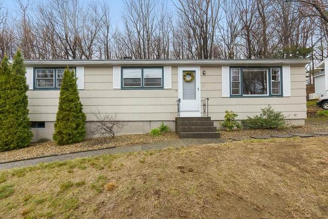 52 Wendell Rd, Fitchburg, MA 01420 (MLS #72640956) :: Bolano Home