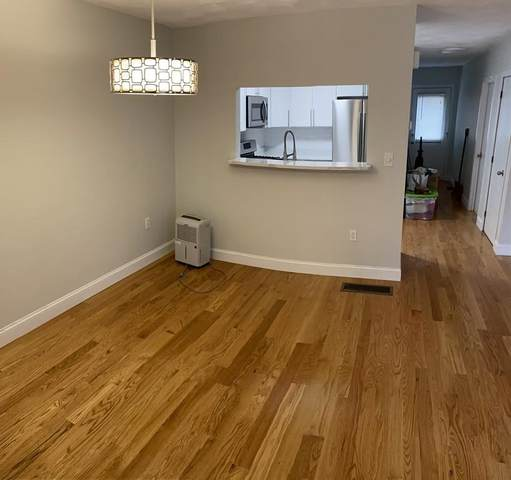 57 Holyoke St #5, Lynn, MA 01905 (MLS #72640968) :: Exit Realty