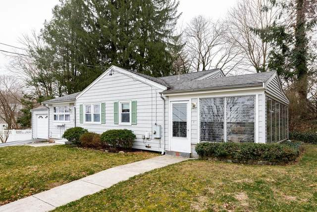 4 Park Drive, North Smithfield, RI 02896 (MLS #72641043) :: Kinlin Grover Real Estate